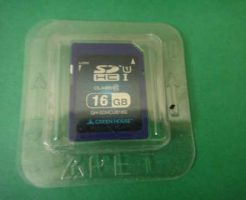 green-house sdカード 16GB