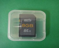 HIDISC-SDHC-8GB