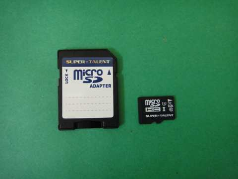 super-talent-microSD32GB